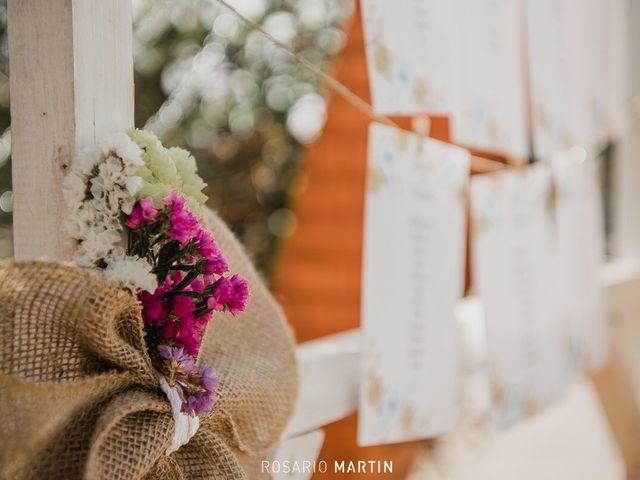 La boda de Sente y Sandra en Elx/elche, Alicante 27
