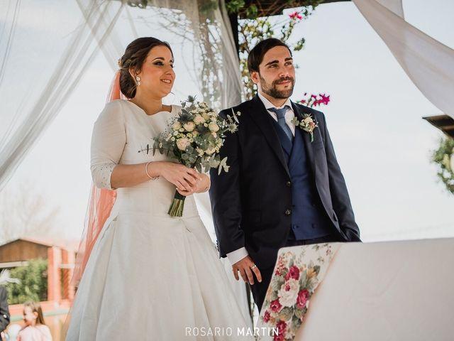 La boda de Sente y Sandra en Elx/elche, Alicante 34