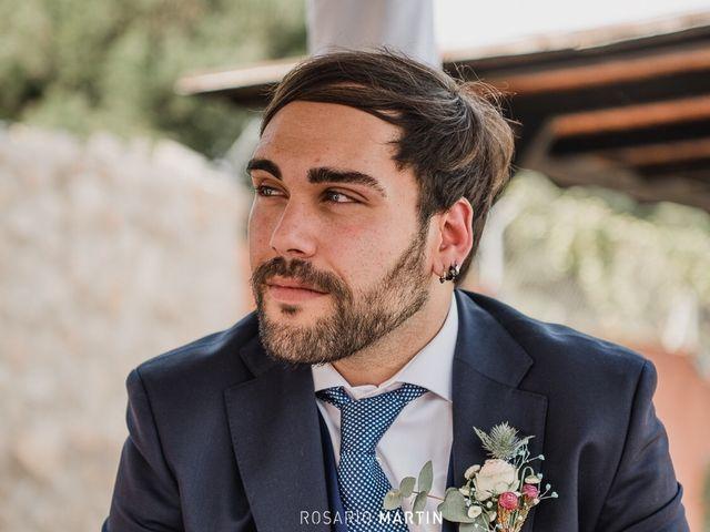 La boda de Sente y Sandra en Elx/elche, Alicante 36