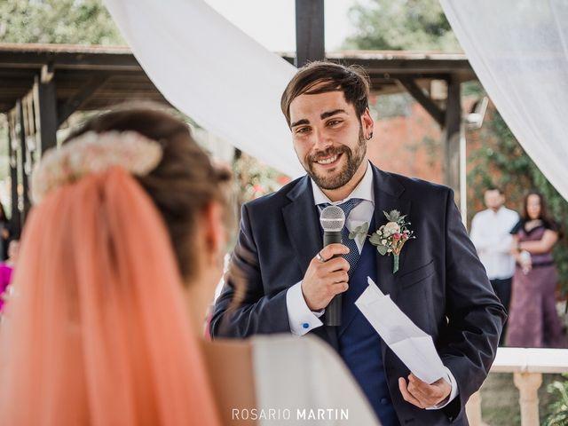 La boda de Sente y Sandra en Elx/elche, Alicante 37