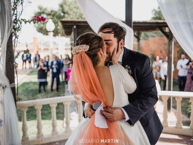 La boda de Sente y Sandra en Elx/elche, Alicante 38