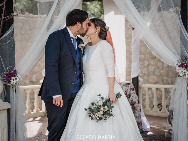 La boda de Sente y Sandra en Elx/elche, Alicante 40