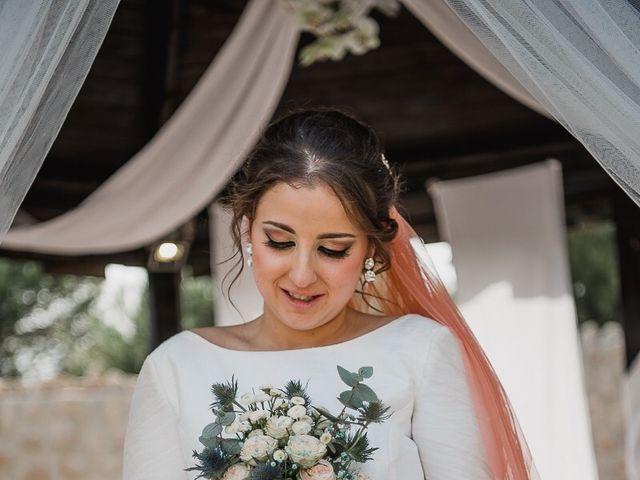 La boda de Sente y Sandra en Elx/elche, Alicante 41