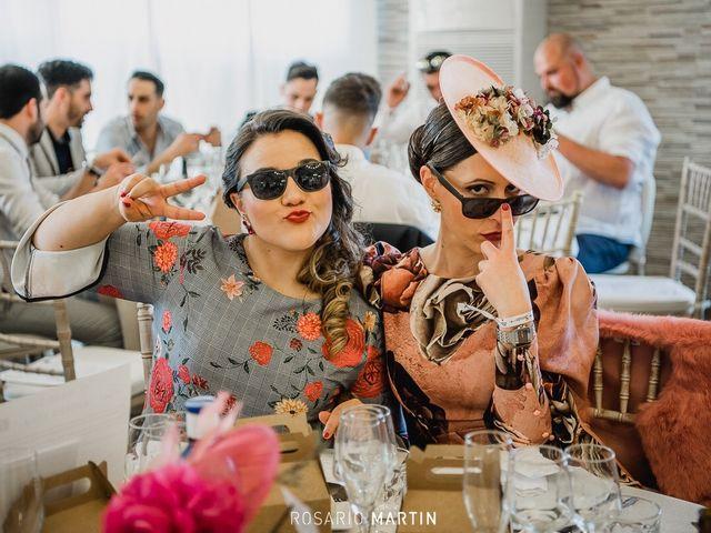 La boda de Sente y Sandra en Elx/elche, Alicante 47