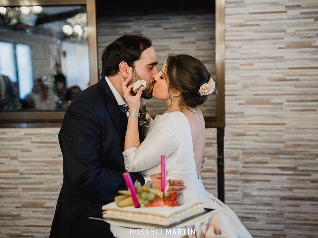 La boda de Sente y Sandra en Elx/elche, Alicante 51