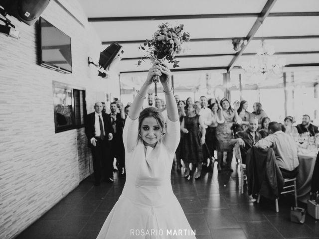 La boda de Sente y Sandra en Elx/elche, Alicante 52