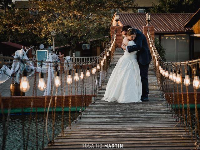 La boda de Sente y Sandra en Elx/elche, Alicante 55