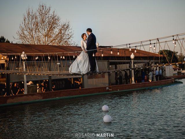 La boda de Sente y Sandra en Elx/elche, Alicante 56