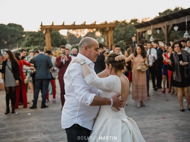 La boda de Sente y Sandra en Elx/elche, Alicante 61