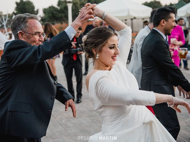 La boda de Sente y Sandra en Elx/elche, Alicante 62