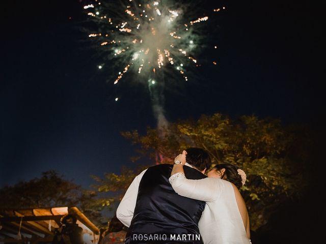 La boda de Sente y Sandra en Elx/elche, Alicante 64