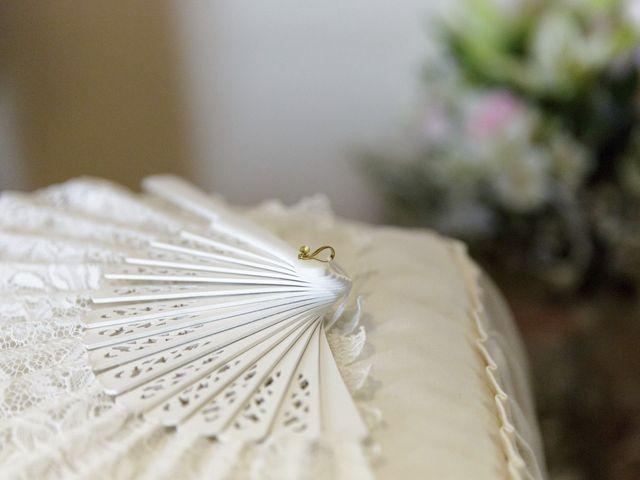 La boda de Antonio y Rosa en Huelva, Huelva 1