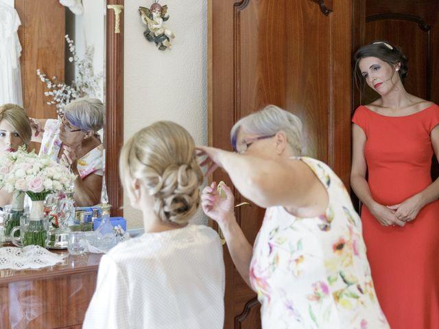 La boda de Antonio y Rosa en Huelva, Huelva 2