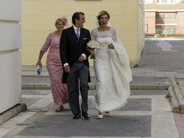 La boda de Antonio y Rosa en Huelva, Huelva 7