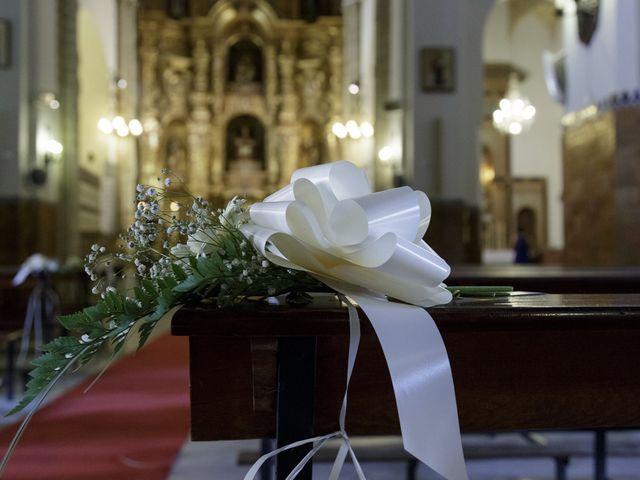 La boda de Antonio y Rosa en Huelva, Huelva 13