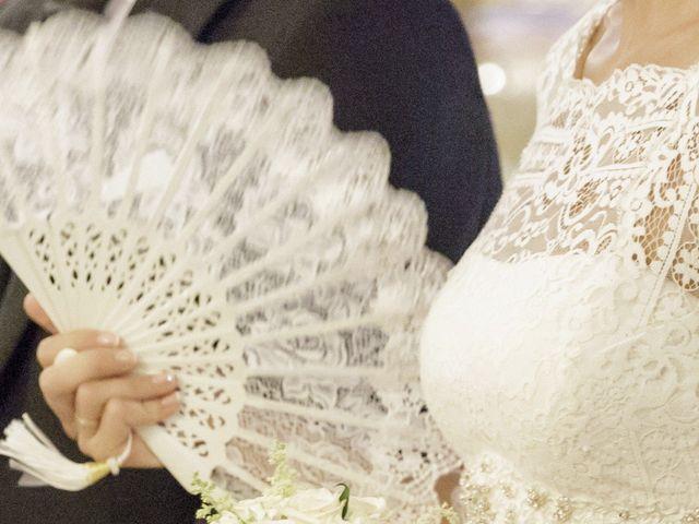 La boda de Antonio y Rosa en Huelva, Huelva 14