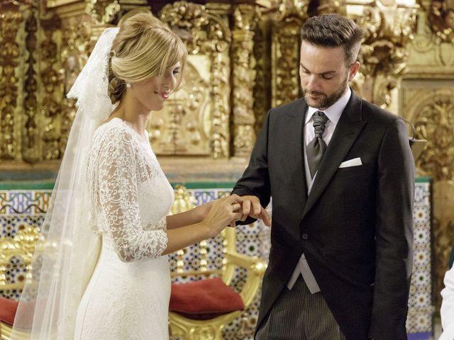 La boda de Antonio y Rosa en Huelva, Huelva 15
