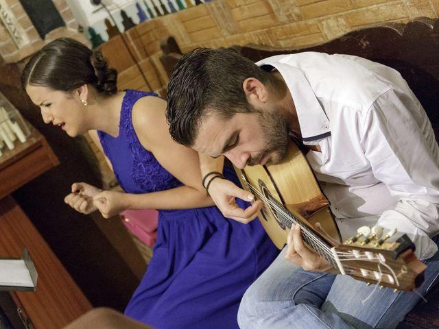 La boda de Antonio y Rosa en Huelva, Huelva 16