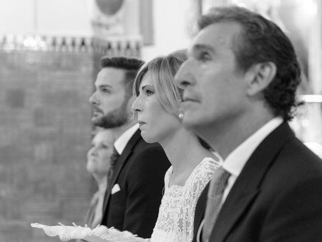 La boda de Antonio y Rosa en Huelva, Huelva 17