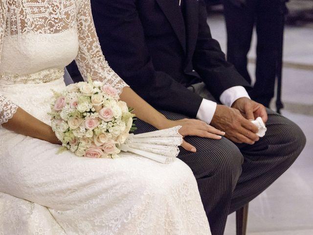 La boda de Antonio y Rosa en Huelva, Huelva 18