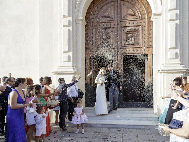 La boda de Antonio y Rosa en Huelva, Huelva 19