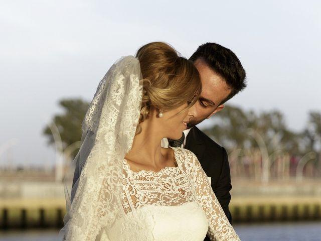 La boda de Antonio y Rosa en Huelva, Huelva 23