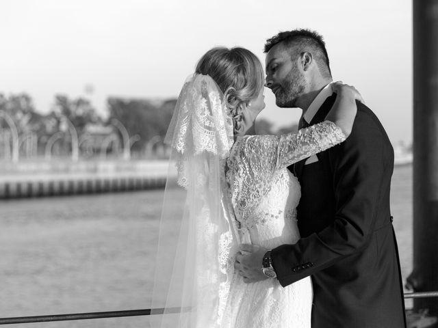 La boda de Antonio y Rosa en Huelva, Huelva 24