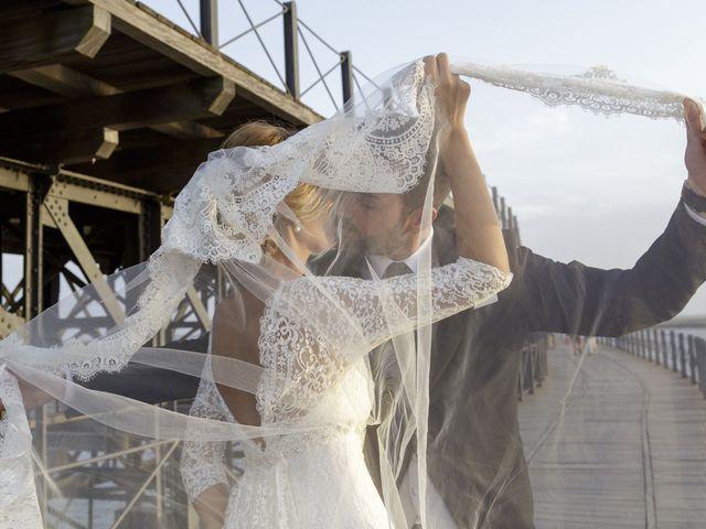 La boda de Antonio y Rosa en Huelva, Huelva 26