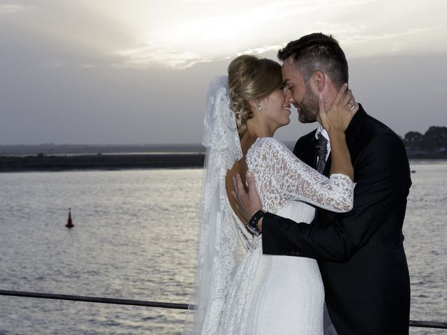 La boda de Antonio y Rosa en Huelva, Huelva 27
