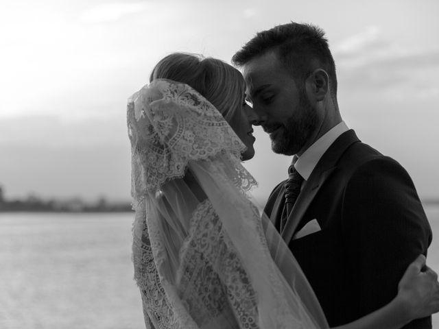 La boda de Antonio y Rosa en Huelva, Huelva 28