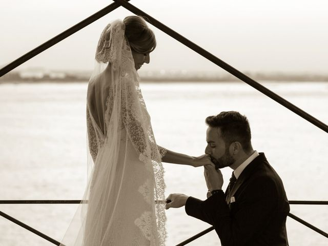 La boda de Antonio y Rosa en Huelva, Huelva 31