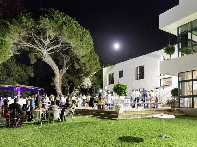 La boda de Antonio y Rosa en Huelva, Huelva 35