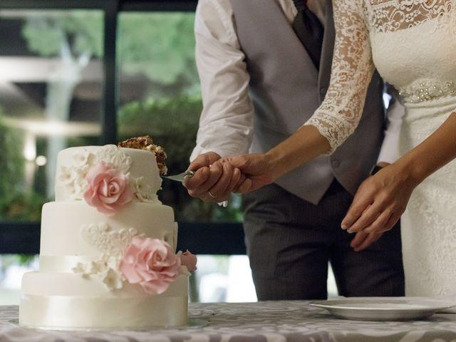 La boda de Antonio y Rosa en Huelva, Huelva 42
