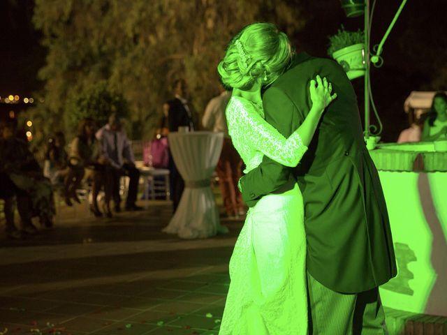 La boda de Antonio y Rosa en Huelva, Huelva 44
