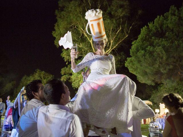 La boda de Antonio y Rosa en Huelva, Huelva 49