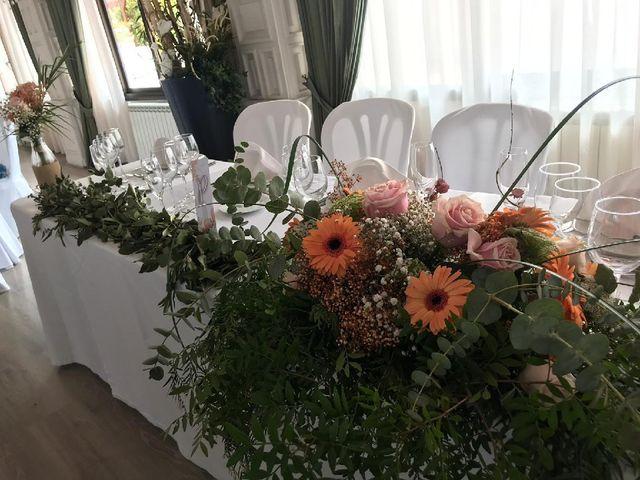 La boda de Salvador Martinez Ruiz y Salvador & Yesenia en El Bruc, Barcelona 3