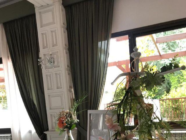 La boda de Salvador Martinez Ruiz y Salvador & Yesenia en El Bruc, Barcelona 4