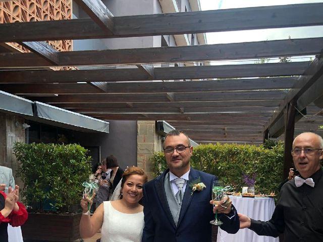 La boda de Salvador Martinez Ruiz y Salvador & Yesenia en El Bruc, Barcelona 5