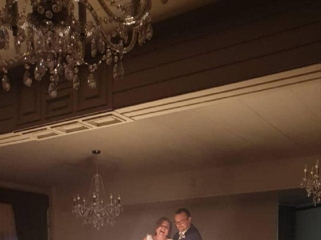 La boda de Salvador Martinez Ruiz y Salvador & Yesenia en El Bruc, Barcelona 6
