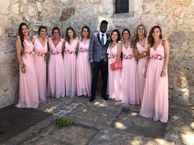 La boda de Carlos y Patricia en Arganda Del Rey, Madrid 2