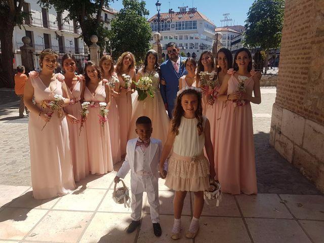La boda de Carlos y Patricia en Arganda Del Rey, Madrid 4