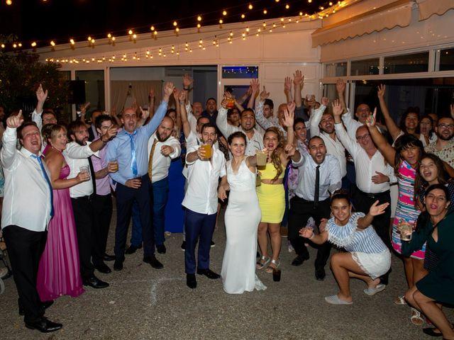 La boda de Arturo y Jessica en San Juan Mozarrifar, Zaragoza 5