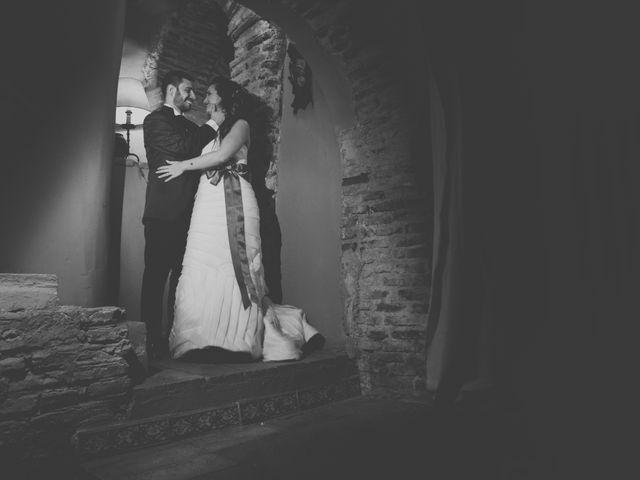 La boda de Arturo y Jessica en San Juan Mozarrifar, Zaragoza 16
