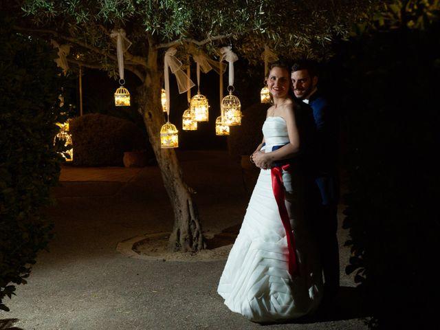 La boda de Arturo y Jessica en San Juan Mozarrifar, Zaragoza 24