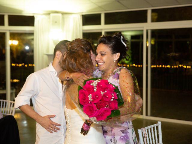 La boda de Arturo y Jessica en San Juan Mozarrifar, Zaragoza 27