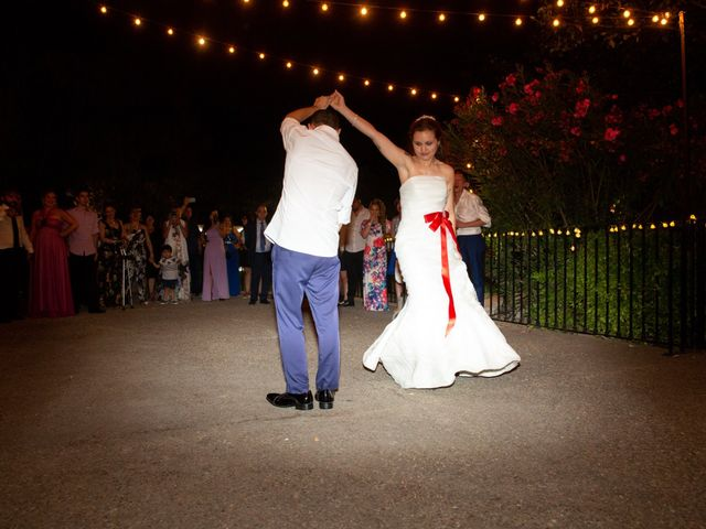 La boda de Arturo y Jessica en San Juan Mozarrifar, Zaragoza 30