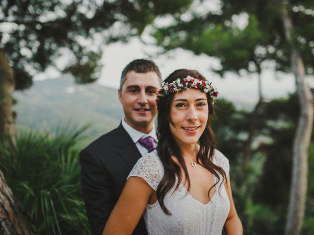 La boda de Mery y Carlos
