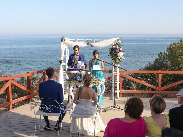 La boda de Andrés y Laia en Alcalà De Xivert, Castellón 2