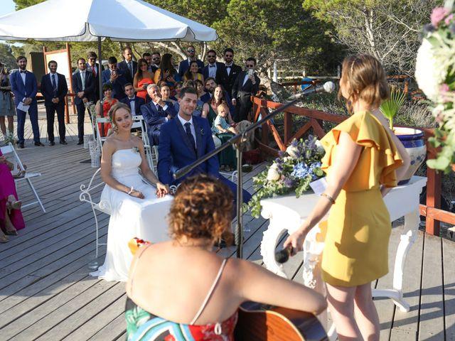 La boda de Andrés y Laia en Alcalà De Xivert, Castellón 5
