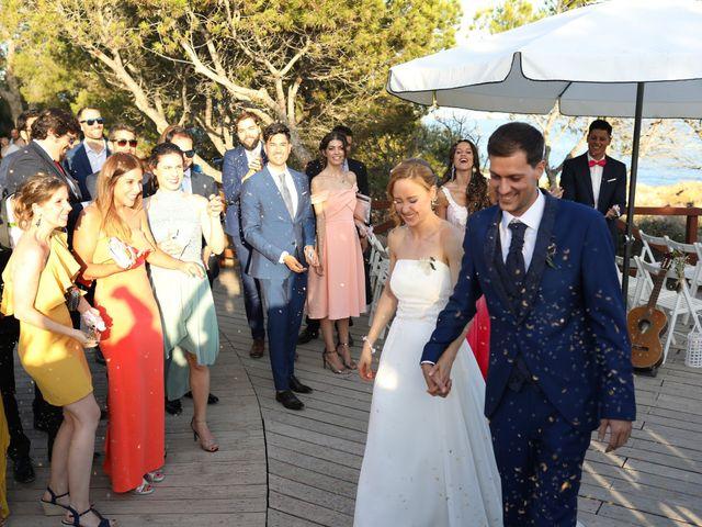 La boda de Andrés y Laia en Alcalà De Xivert, Castellón 6
